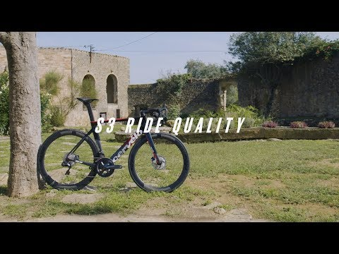 S3 - Ride Quality