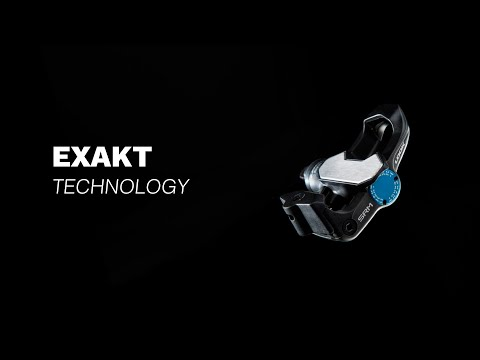 EXAKT - LOOK POWERED BY SRM