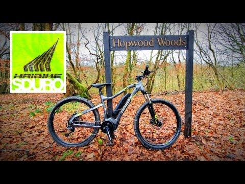 #NewBikeDay HAIBIKE SDuro HardSeven 1.0 2020 eMTB UNBOXING & FIRST RIDE