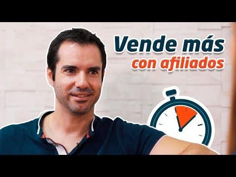 Afiliados: la mejor estrategia para aumentar tu facturación | Javier Elices