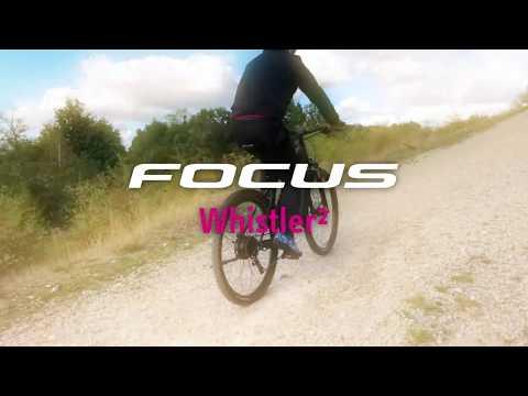 FOCUS Whistler² 6.9 EQP | E-Bike Produktvorstellung |