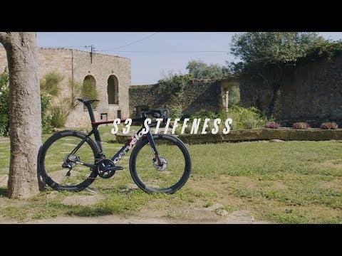 S3 - Stiffness