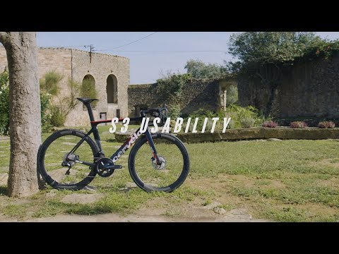 S3 - Usability