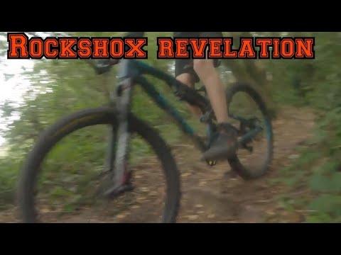 Rockshox revelation review!