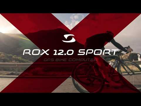 SIGMA SPORT // ROX 12.0 SPORT – Official Product Video (EN)