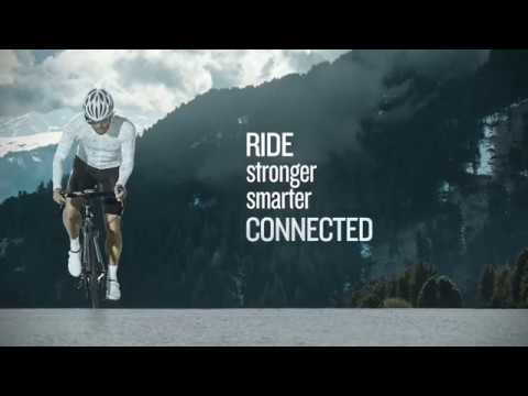 Garmin Vector 3 Power Meter: Ride with Confidence