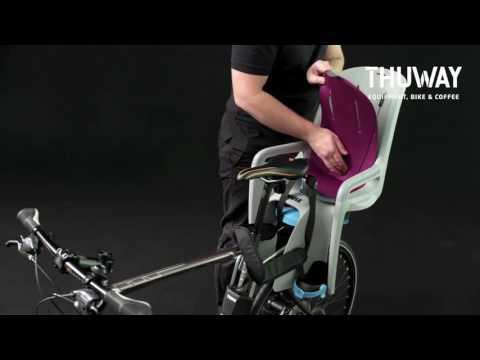 Silla para bebes Thule RideAlong - Thuway