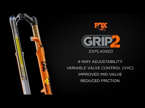 FOX Explains the GRIP2 Damper