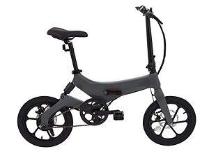 Bicicleta eléctrica plegable ligera Ecogyro GyroRoad