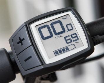 Bosch Purion para MTB eléctrica y bicicletas eléctricas de carretera