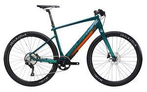Bicicletas eléctricas de carretera Sunn Volt S2