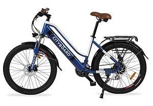 Bici eléctrica barata Cityboard E-City