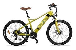 Bici eléctrica barata de montaña Cityboard E-Tui