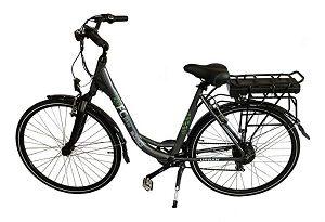 Bicicleta eléctrica de paseo barata FC Urban