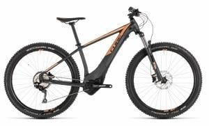 E-bike: MTB eléctrica
