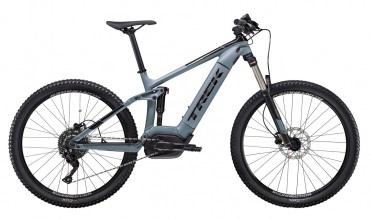Bicicleta eléctrica de doble suspensión Trek Powerfly FS 4