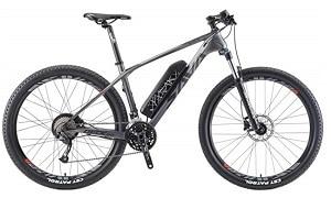 Bicicletas MTB eléctricas por menos de 1600€