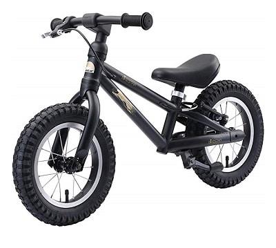 Bicicleta sin pedales Bikestar 2