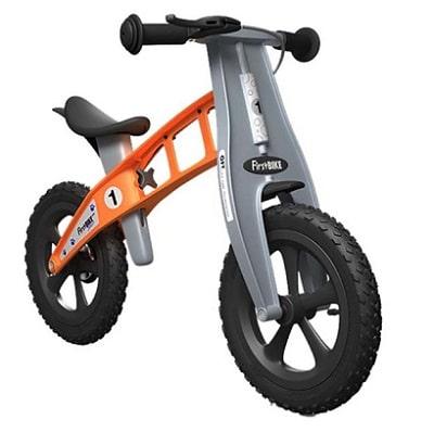 Bicicleta sin pedales FirstBike