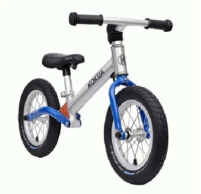 Bicicleta sin pedales Kokua
