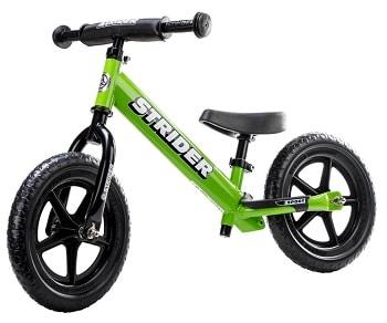 Bici sin pedales Strider 12 Sport