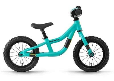 Bicicleta sin pedales Winora