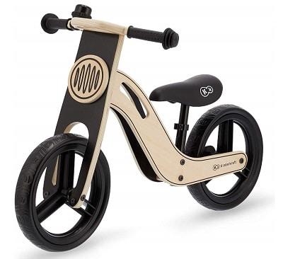 Bici madera sin pedales KinderKraft