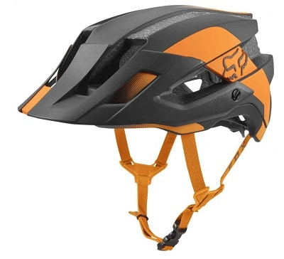 Casco Fox MTB Flux MIPS