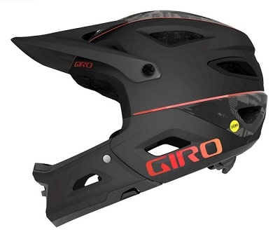 Casco Giro Switchblade MIPS
