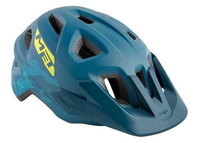 Mejores cascos MTB calidad precio: Met Eldar MIPS