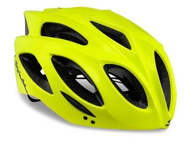 Cascos de ciclismo baratos: Spiuk Rhombus