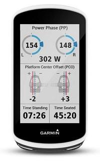 Ciclocomputador GPS Bicicleta Garmin Edge 1030
