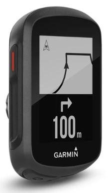 Rutas en el GPS Garmin Edge 130
