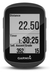 Ciclocomputador GPS para bicicleta Garmin Edge 130