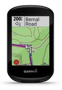 Ciclocomputador GPS Bicicleta Garmin Edge 830