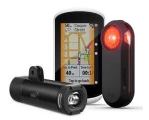 Accesorios para el GPS Garmin Edge Explore