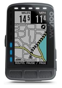 Ciclocomputador GPS Bicicleta Wahoo Elemnt Roam