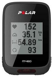 GPS para bici Polar M460