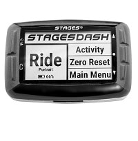 GPS bicicleta Stages Cycling Dash L50