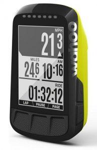 GPS para bicicleta Wahoo Bolt