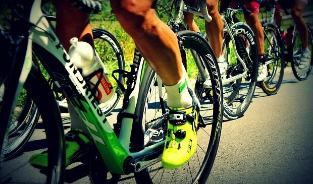 Potenciómetro ciclismo y MTB