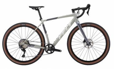 Bicicleta de ciclocross o gravel
