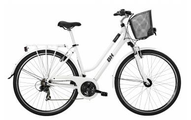Bicicletas de ciudad y paseo
