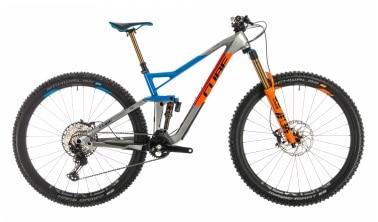 Bicicletas de descenso y enduro