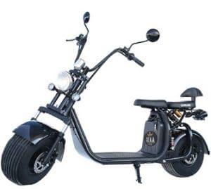 CityCoco barato matriculable ATAA Cars Harley