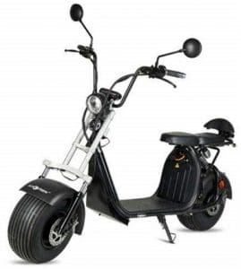 CityCoco matriculable Virtue Chopper