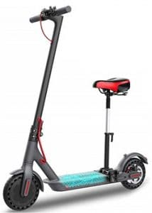 Patinete eléctrico con asiento GeekMe G4 Scooter 250W