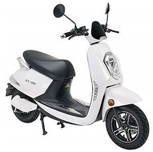 Vespa eléctrica Veleco ZT-25 E-Scooter