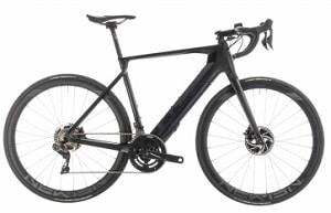 Bicicleta eléctrica Cube Road Agree Hybrid