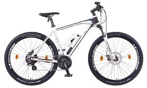 Bicicletas eléctricas de montaña baratas